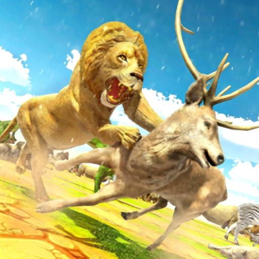 模拟动物联盟